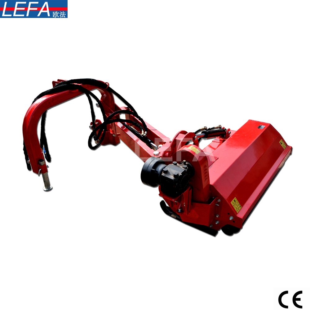 3 point tractor side flail mower with CE, View side flail mower, LEFA  Product Details from Changzhou Lefa Industry & Trade Co , Ltd  on  Alibaba com