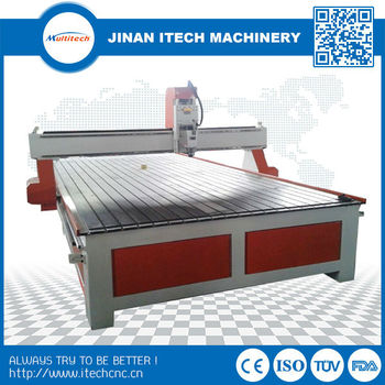 best wood for furniture making. Best Price 2*4m T-slot Dsp Wood Furniture Making Machine For
