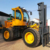 High Efficiency 3.0 Ton Diesel Forklift Truck (ZL-932)