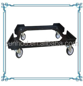 Moving Dolly 4 Wheel Furniture Moving Plastic Lowes Dolly