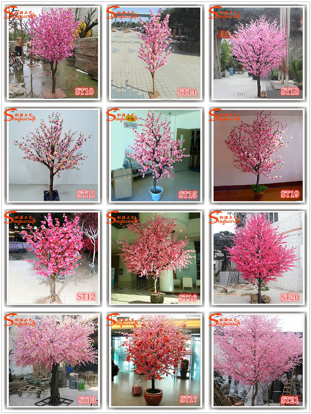 China factory cheap cherry blossom led tree lamp artificial indoor china factory cheap cherry blossom led tree lamp artificial indoor cherry blossom tree pink wedding tree dhlflorist Image collections