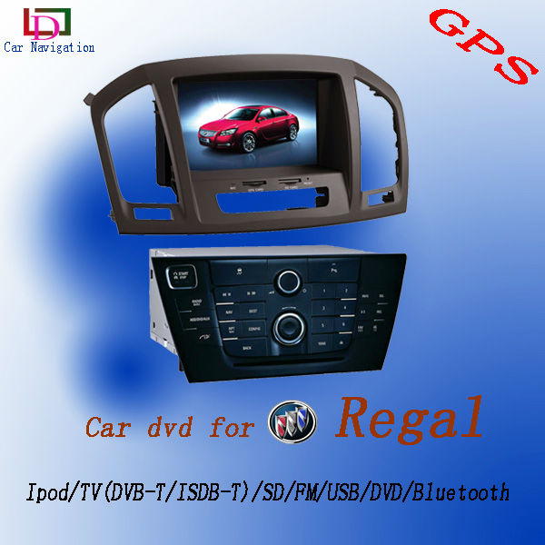 car central armrest dvd player for opel