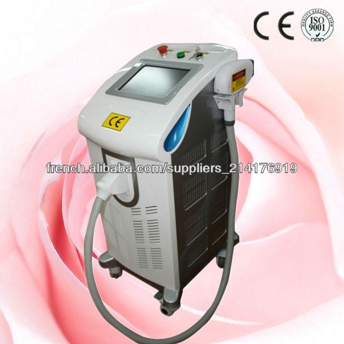 epilation laser machine prix