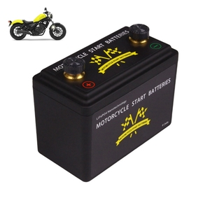 LiFePO4 Jump Starter 26650 4S1P Battery Pack