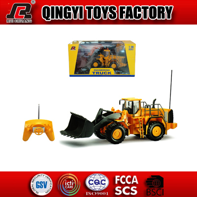 HOT!! Chenghai factory RC Car Model 1:28 8 channels RC trucks for sale