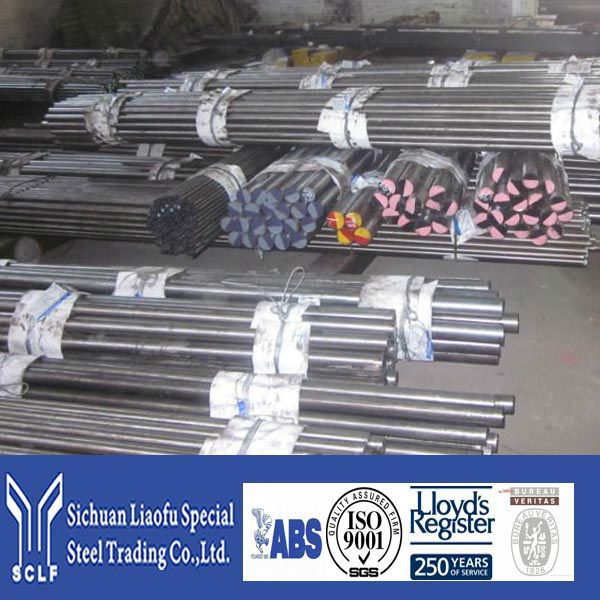 AISI 5115/ASTM 5115/GB 15Cr Alloy Structural Steel Round Bar