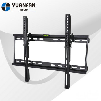 "Universal Tilting Flat Panel Tv Wall Mount Slim Lcd Bracket for 32""-60"""