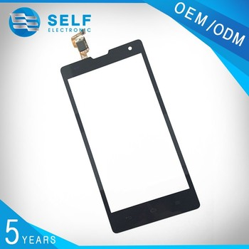 Touch Screen For Huawei Ascend G615 Digitizer