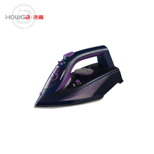 Wholesale Good Sale Big power popular electric cordless steam iron