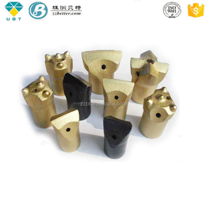 76mm high quality carbide button rock drill bits