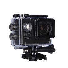 Mini DV 2 inch LCD Screen 1080P Full HD Sports Recorder Car Waterproof Action Camera Camcorder