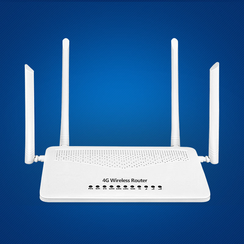 Network management device 1 watt 10 10 10 254 wireless router with sim card  slot