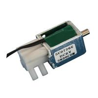 3way solenoid valve/12 volt valve