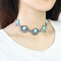 Fashion new york costume jewelry Wholesale HZS-0071