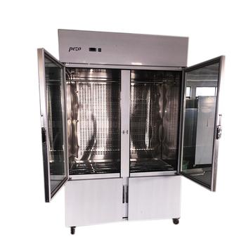 Pezo Kitchen Fresh Freezer Hanging Frozen Meat Display ...
