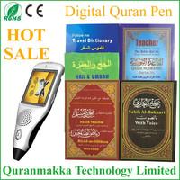 Digital Quran Read Pen Quran Pen Reader Qt701 8gb Can Read Word By ...