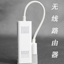 Wifi-100 2012 New Arrival USB to RJ45 Ethernet WiFi Express Wireless Mini Adapter Router for iPad iPhone Macbook