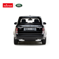 Rastar wholesale diecast toys metal car toy Range Rover 1/24 diecast car