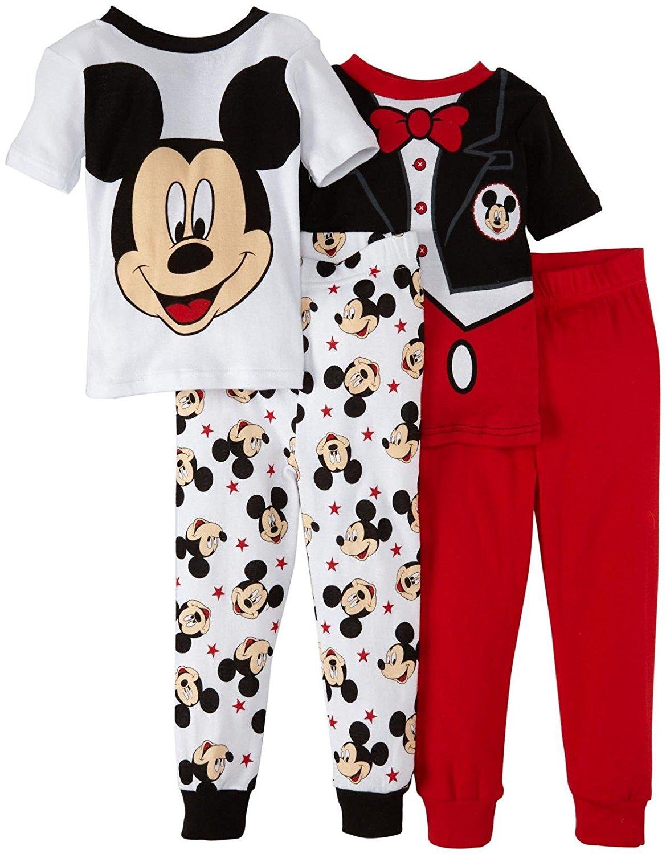 c4da7d398145 Cheap Mickey Mouse Pajamas Adults