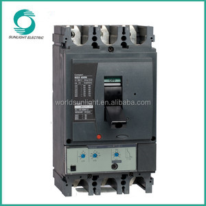 manufacturer price NS 400amp mccb circuit breaker