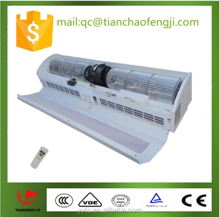 low noise air conditioner for home
