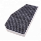 For Audi A6L air conditioning filter, cab filter activated carbon filter