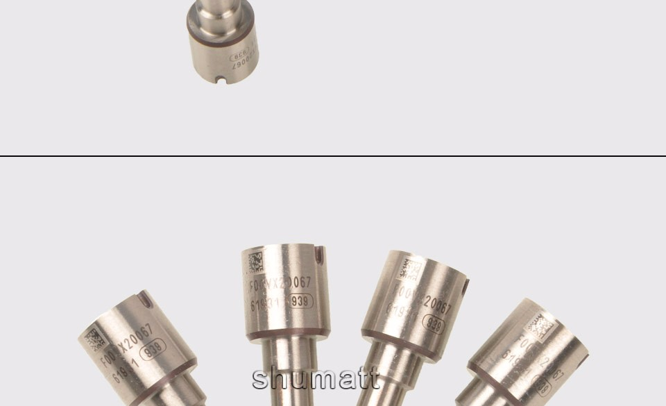 Genuine bosch piezo injector nozzle f00vx20067 for 0445116041 bosch injector (4).jpg