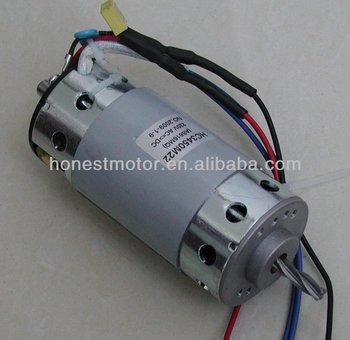 Brush electric dc motor buy brush electric dc motor dc for Dc motor brushes function