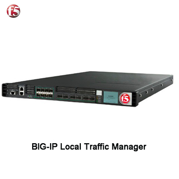 F5 BIG-IP Local Traffic Manager(LTM) Intelligent traffic management  Platform, View BIG-IP LTM, F5 Product Details from Shanghai Chu Cheng  Information