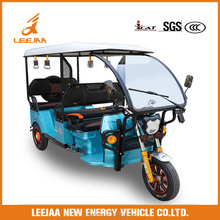 48V1000w electric tricycle s for passenger electric three wheeler for sale