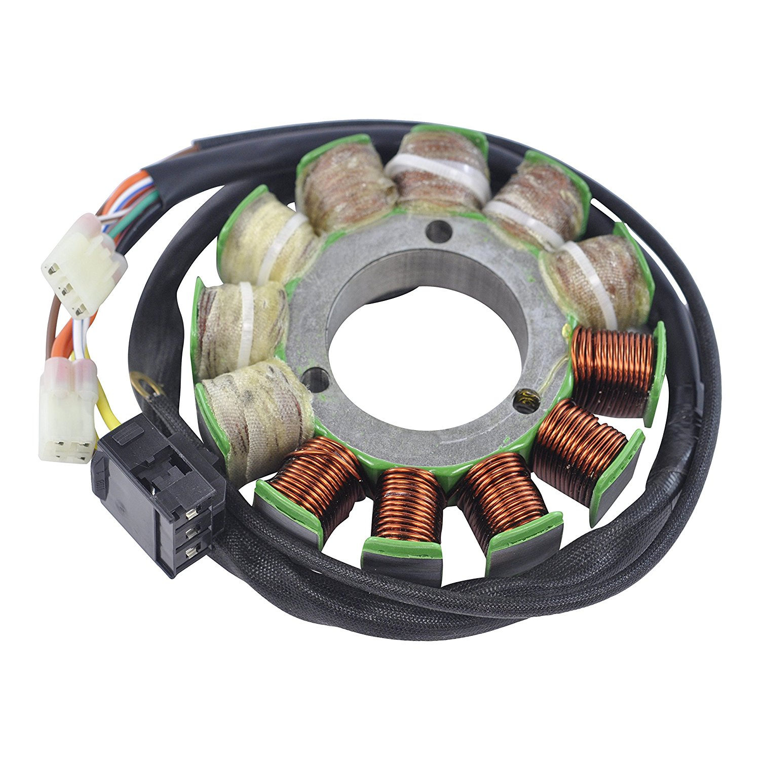 Stator Arctic Cat Crossfire F1000 Firecat M1000 M80000 M6 600 Mountain Cat M8 800 Sno Pro T500 XF800 ZR8000 2007-2015