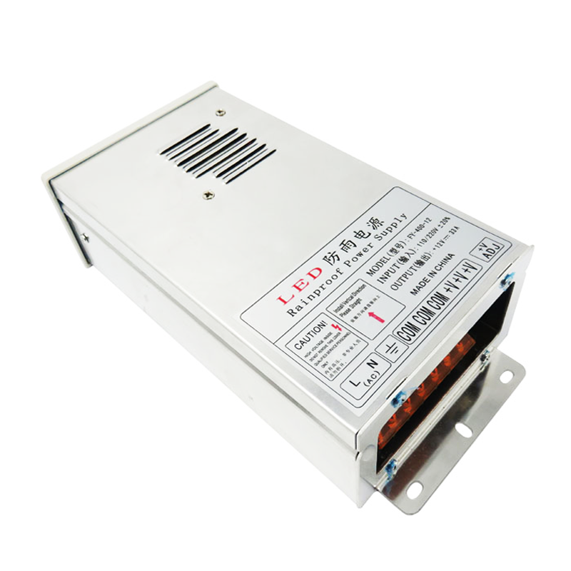 Ac Dc S-300w 300w Single Output 300w 12v Led Driver Manufacturer ...