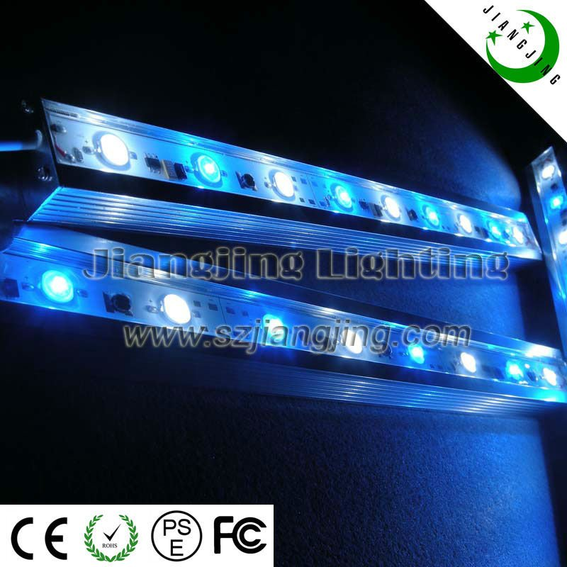 China factory competitive price coral reef lighting high power waterproof led aquarium light 16000k