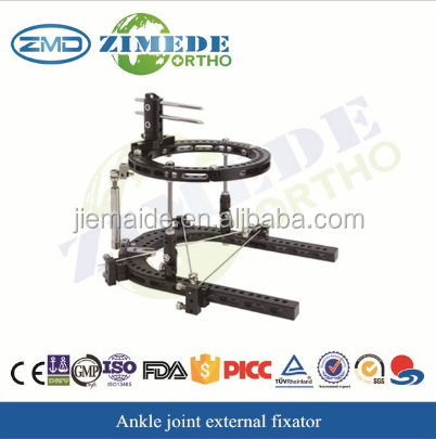 Surgery Orthopedic Tools Ankle Joint External Fixator