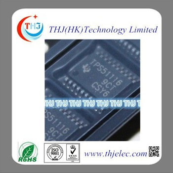 tps51116rger complete ddr,ddr2 and ddr3 memory power solutionComplete Ddr Power Solution #3