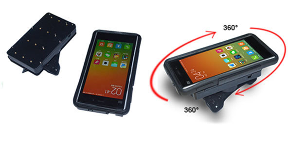 Android Rugged Wireless Durable Industrial Portable Data Collector Pda  Terminal Barcode Reader And Bluetooth - Buy Protable Data  Collector,Protable