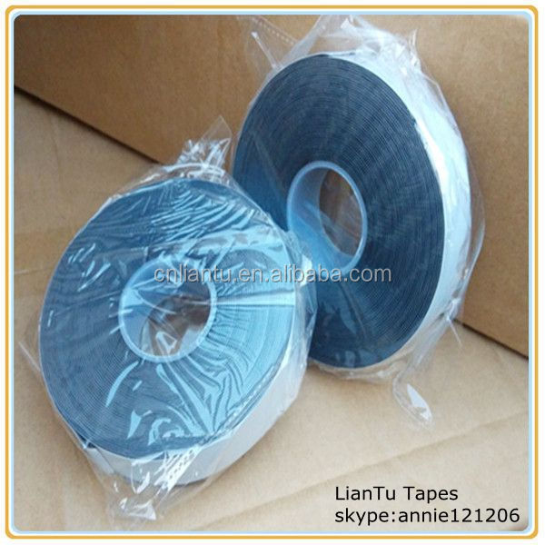 China supplier Rubber Splicing Tape Self Amalgamating Insulation Tape