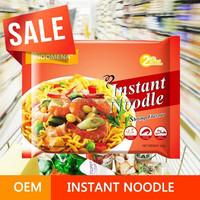 Korea Origin/Popular super spicy Korean instant noodles