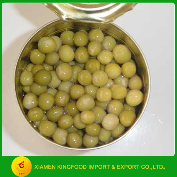 Price for Canned Green Pea best quality from supplier