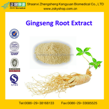 GMP Manufacturer Supply High Quality Ginseng Root Extract Powder