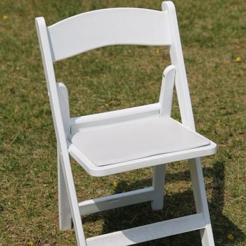 factory supply wedding reception Resin folding white wimbledon chair & Factory Supply Wedding Reception Resin Folding White Wimbledon Chair ...