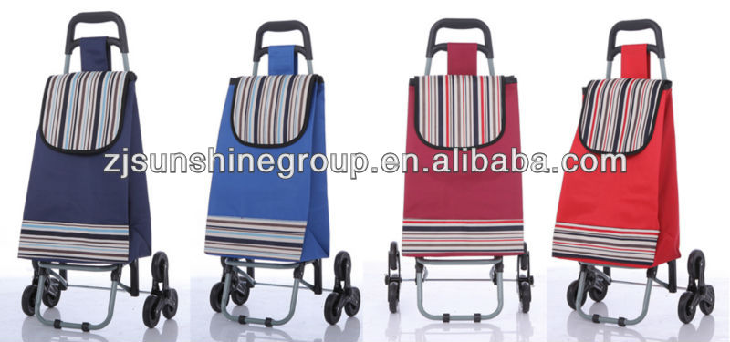 Folding hand cart 3-8 year old children cart