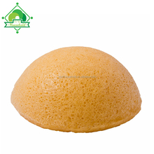 Sensitive Skin Protective Organic Konjac Sponge 100% Natural for Face Cleaning