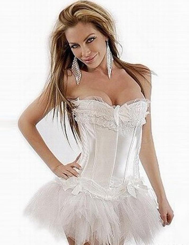 sexy-costume-wedding-bustier-ashley-massaro-wwe-diva-nude
