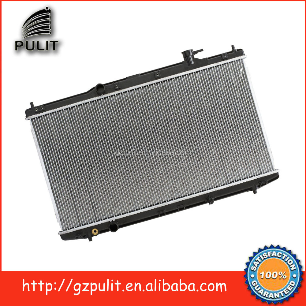 Auto radiator for HONDA ACCORD 2013 2.0L Honda Accord radiator Honda Accord 2013 radiator 19010-5A2-A01
