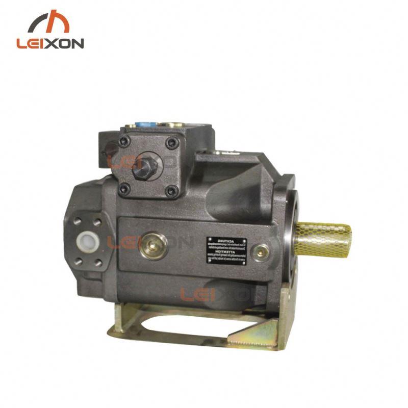Тип Rexroth A4V355 Ningbo A4V переменное смещение гидравлический плунжерный насос
