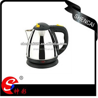 Automatic Stainless Steel Electric water kettle / Tea Kettle