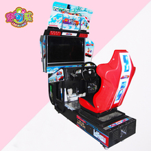 Kinderen video games racing <span class=keywords><strong>simulator</strong></span> arcade games autorace <span class=keywords><strong>spel</strong></span>