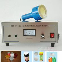 Excellent quality top sell manual cosmetic tubes sealing machines