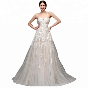 2e9e9c3f558 Victorian Lace Wedding Dress Wholesale